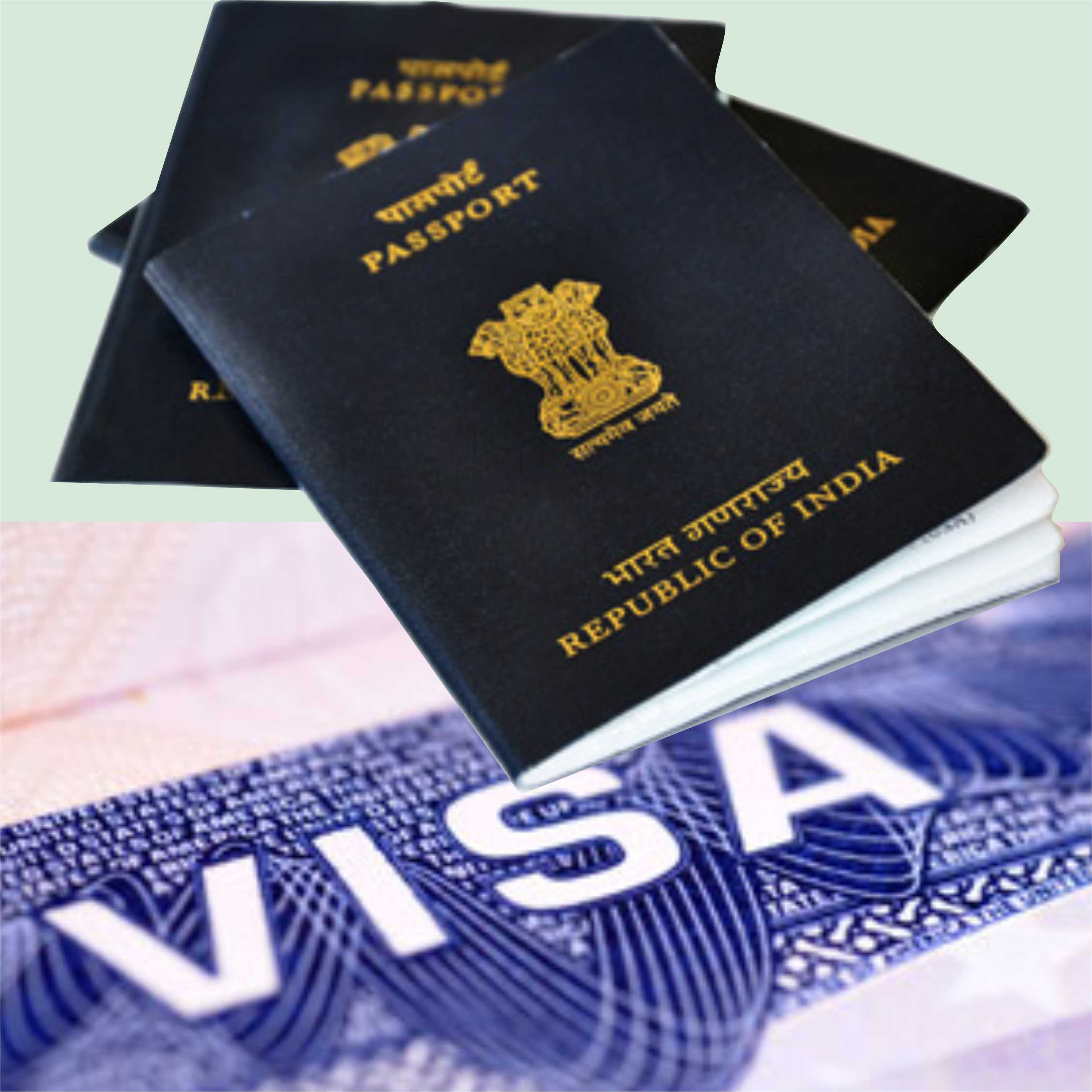 Best Visa Agency in Dwarka
